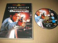 La Organisation DVD Sidney Poitier