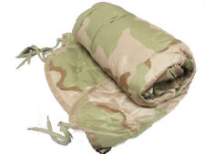 3 Color Desert Poncho Liner - Military Poncho Liner - NEW