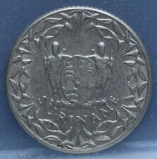 Suriname - 25 cent 1966 - KM# 14