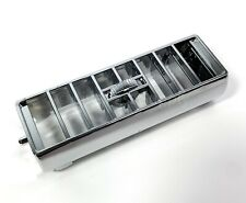 Passenger Side Chrome A/C Heater Vent For 1989-2009 Freightliner FLD & Classic