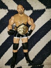 WWE WWF Bill Goldberg Jakks Classic Superstars action figure
