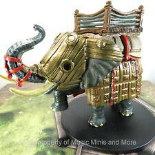 huge white dragon miniature   eBay