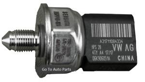 NEW, OEM Volkswagen VW Fuel Pressure Sensor 06K906051A