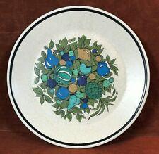 "Lenox Temper-Ware FALL BOUNTY Salad Plate 8 """