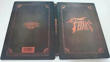 Bioshock Infinite : Steelbook Vide/empty [Collector - PS3/Xbox360 - G1]