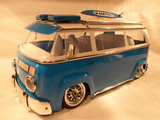 BAY WINDOW CAMPER VAN Volkswagen Bus Kamtec  Lexan