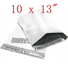 """20 pcs 10 x 13 """" Poly Mailers Shipping Envelopes Plastic sealing Bags, 2.35 Mil"""