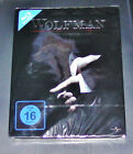 WOLFMAN EXTENDED DIRECTOR´S CUT STEELBOOK ÉDITION BLU-RAY