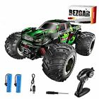 20 Toy Grade 1:20 Scale Remote Control Car,Top Speed 15 Km/h Electric Green