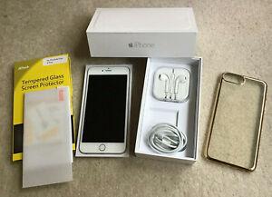 Apple iPhone 6 Plus 16GB - Silver Unlocked A1524