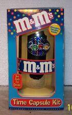 M&M MILLENNIUM TIME CAPSULE KIT