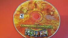 the command conquer collection