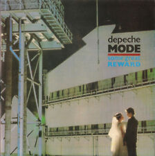 DEPECHE MODE- Some Great Reward (Cd) Sanni Records Cd Stumm 19 (Spain)