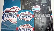 Los Angeles Clippers Vinyl Skin Decals Stickers  - Xbox one S w/2 Controllers