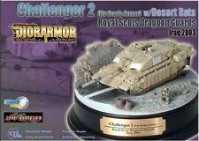 Dragon Plastic Diecast Tanks & Military Vehicles
