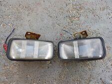 1987-1988 Honda prelude OEM fog light.BA3,BA4,BA5,BA7