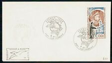 Mayfairstamps French Antarctic Territory 1974 UPU Penghin Issue TAAF First Day C