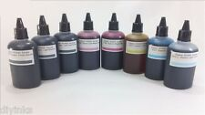 Compatible Bulk Refill INK For Epson R2880 R4880 CISS
