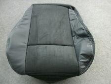 Dodge Challenger dark slate right front seat bottom cover
