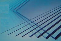 MAKROLON / POLYCARBONAT-Platte  farblos klar 3 mm
