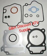 86-88 Honda TRX200SX TRX 200SX Fourtrax Engine Top End Gasket Kit Set 200 SX