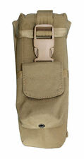 Coyote Molle II Multi-Purpose Pouch Padded Holds 1 A@K Magazine