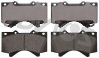 Disc Brake Pad Set-Oe Front ADVICS AD1303