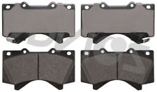 Disc Brake Pad Set-Oe Front ADVICS AD1303
