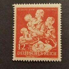 DEUTSCHLAND GERMANY CLASSICS 1943 MI.NR. 859 mint.n.h.
