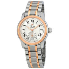 Enicar Silver Dial Automatic Mens Watch 3160/50/321G