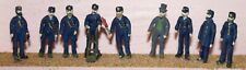 Victorian/Edwardian Railway Figures - Unpainted - Langley F7