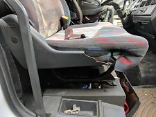 BENCH SEAT REMOVED FROM LHD IVECO EUROCARGO 75-E