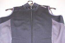 Sunice Ladies Golf Gilet Vest Body Warmer Black - Grey Detail Power Stretch M 12