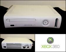 Microsoft XBOX 360 White HDMI Game Console