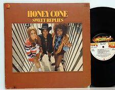 Honey Cone          Sweet replies        Hot Wax         USA       NM # T