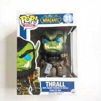 Funko POP! Blizzard - World of Warcraft Vinyl Figure - THRALL #31