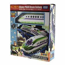 Plarail Disney Pixar Dream Rail Weibulls Light Ear Star Command Express