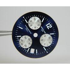 Breitling colt chrono cadran