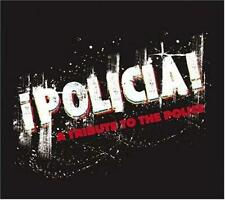 POLICIA - A TRIBUTE TO THE POLICE 2CDs (New Sealed) Fall Out Boy Copeland Punk