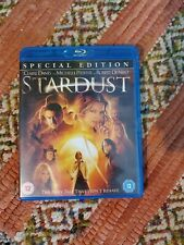 STARDUST Special Edition Blu-ray Clare Danes