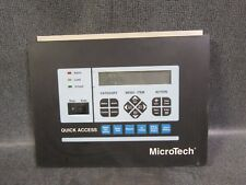 MCQUAY CHILLER MICROTECH QUICK ACCESS HMI DISPLAY CONTROLLER 735030433  WARRANTY