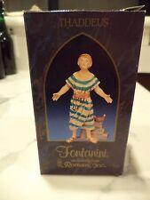 Fontanini Thaddeus Nativity Figure % inch Heirloom series #75501 New in Box