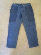 Ladies Jag chambray 3/4 pants  Size 8