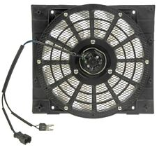A/C Condenser Fan Assembly-GAS HD Solutions 620-5601
