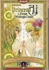 J-POP PRINCESS AI THE PRISM OF MIDNIGHT DAWN  NUMERO 1 (SCONTO 50%)