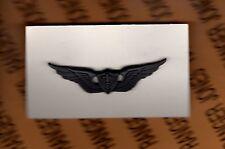 US Army Flight Surgeon Aviation wing duty uniform badge 3 inch style clutchback