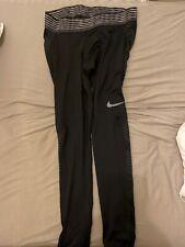 Nike Pro Hypercool Black Large