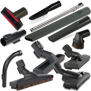 Zubehör Ersatzteile Düsen für alle Miele Staubsauger mit 35 Ø mm kompatibel