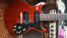 Gibson MELODY MAKER SG originale 1964 ampio collo