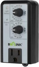 BN-LINK TIMER Short Period Repeat Cycle Timer DAY & NIGHT 24 Hours Operation